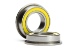 Oil & Bearings